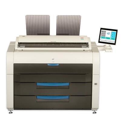 Kip 7770 36 Black-and-white Wide Format Printer