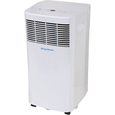 "Keystone KSTAP06D 115V Portable Air Conditioner with ""Follow"