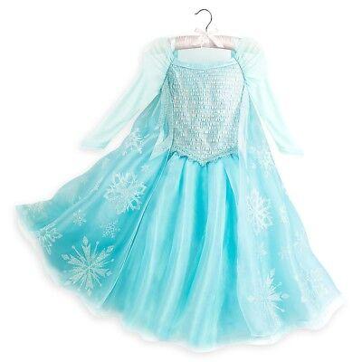 Disney Frozen Elsa Costume for Kids - Frozen Elsa Costume For Kids