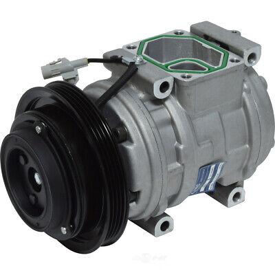 A/C Compressor-10pa15l Compressor Assembly UAC fits 95-04 Toyota Tacoma 3.4L-V6
