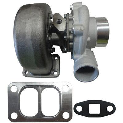 J802290 Turbocharger Includes Mounting Gaskets International Case Ih 450c 455c