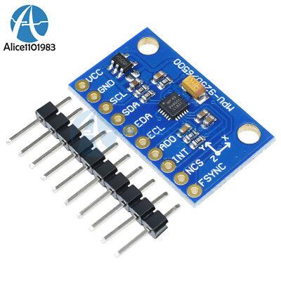 Mpu-6500 3 Axis Gyroscope And Accelerator Sensor Replace Mpu-6050 For Arduino