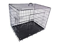 XLARGE DOG CAGES BRAND NEW