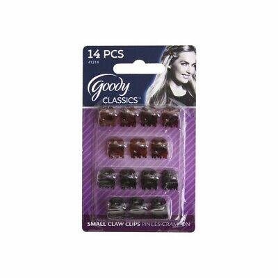 Goody Mini Clip, Micro 14 Pack