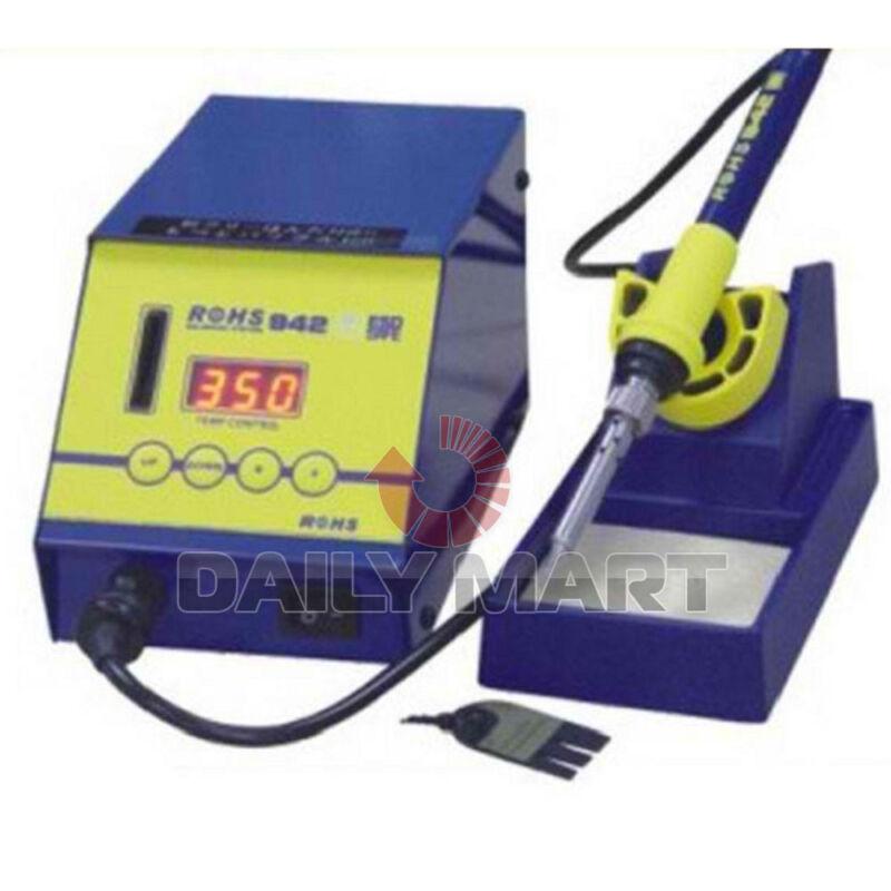 ROHS-942 Digital Lead-free Welding Soldering Station 75W