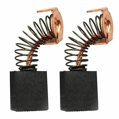 Replacement Carbon Motor Brush Set For Ridgid 700 Electric Pipe Threader Machine
