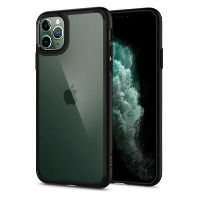 Apple iPhone XI 11 Pro Max Case Shockproof Hard Edge Cover Tough Slim Protector