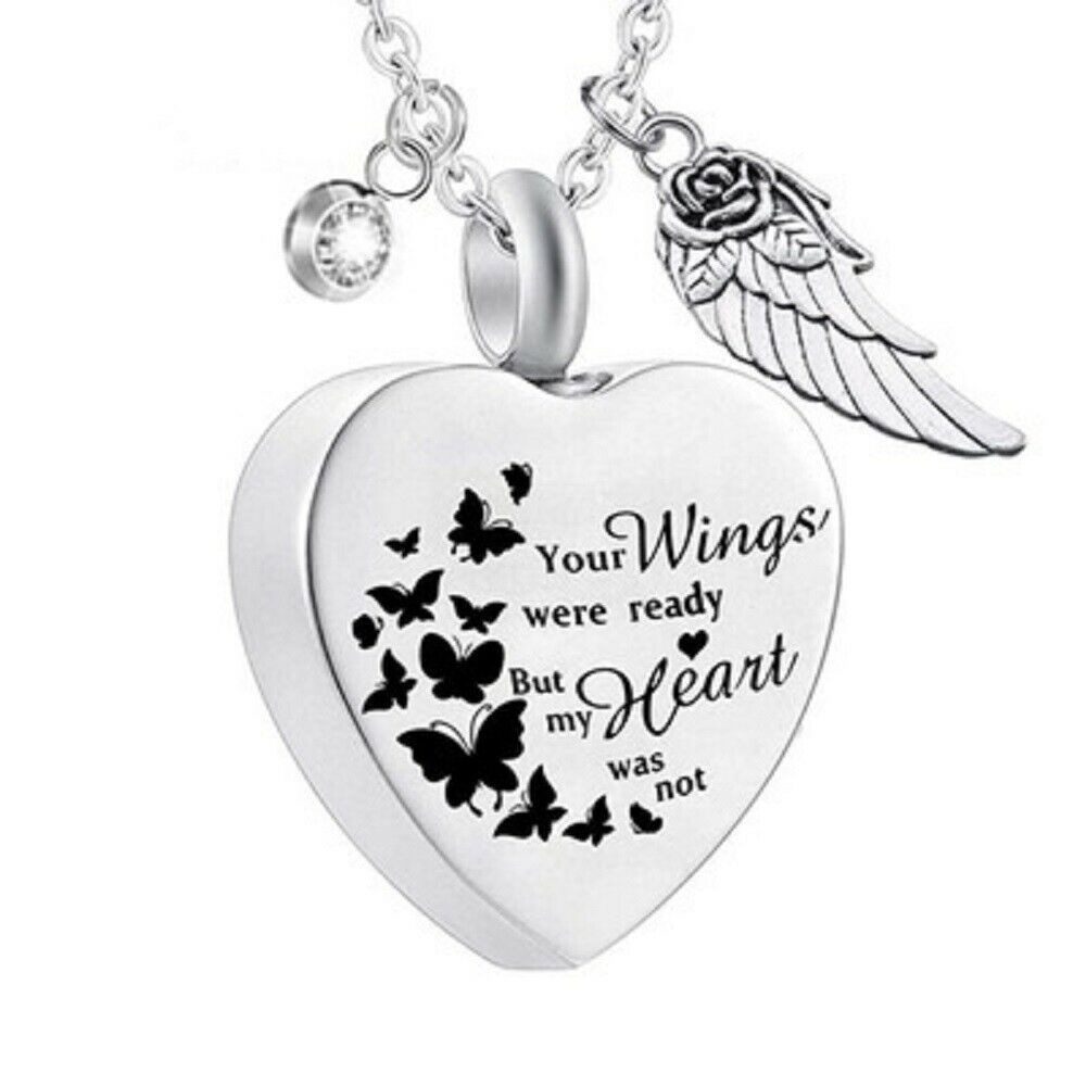 Your Wings w/Jewel