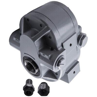 Pto Pump Hydraulic Pump Hydraulic For Tractor 21.2 Gpm 540 Rpm