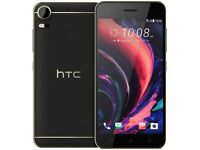Band New HTC Desire 10 Pro 64GB 4GB (Dual SIM / Unlocked) - Stone Black