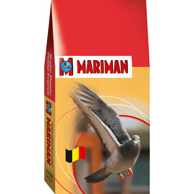 Versele Laga Mariman Super Winner - Racing Pigeon Feed Sprint Seed Mix - 20kg