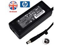 GENUINE ORIGINAL HP Pavilion G6 G56 CQ60 DV6 laptop Charger Adapter Power Supply