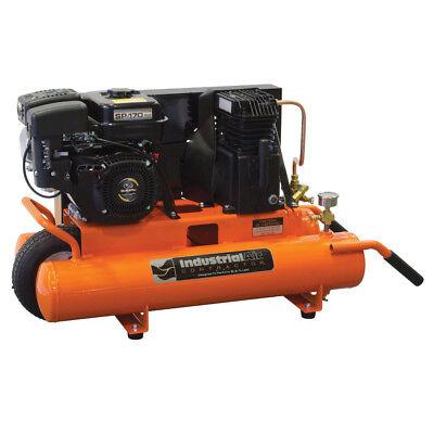 Industrial Air Contractor 6 Hp 8 Gal. Wheelbarrow Air Compressor Cta5590856 New