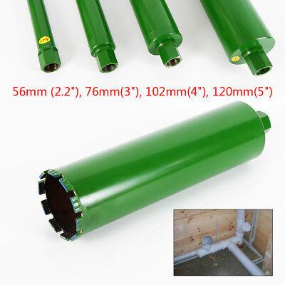 2.2 3 4 5wet Diamond Core Drill Bit For Concrete For Concrete Premium Us