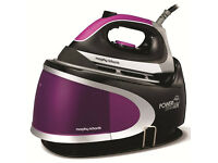 Morphy Richards 330019 Steam Generator