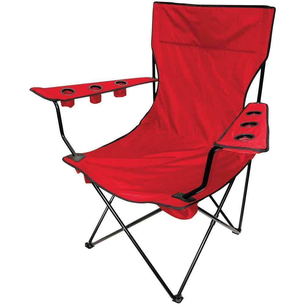 Amazing Creative Outdoor Distributor 810170 Folding Kingpin Chair Red Andrewgaddart Wooden Chair Designs For Living Room Andrewgaddartcom