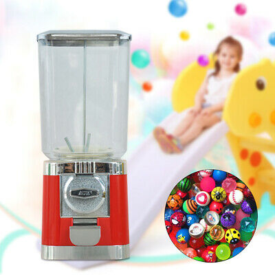 Vending Candytoy Machine Commercial Egg Machine Bouncy Ball Machine Usa Stock