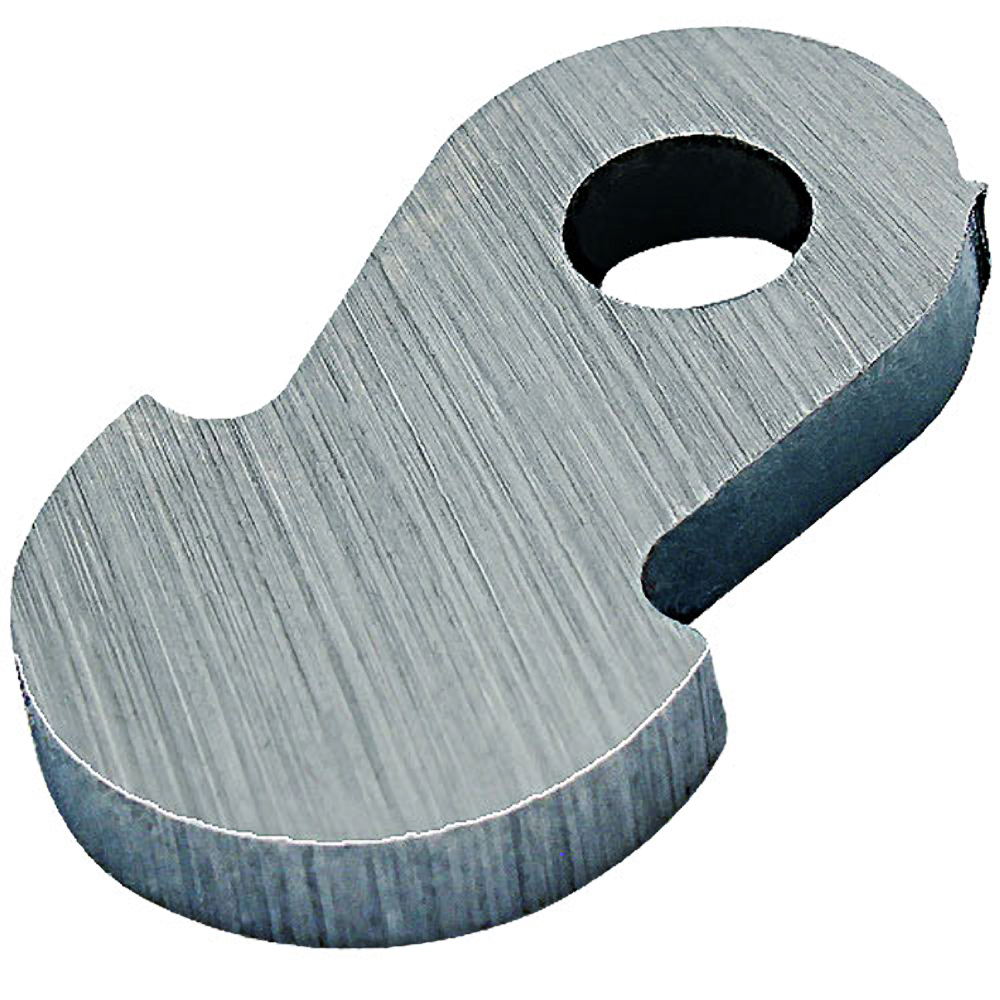 Robert Sorby #RS211C Round-End Replacement Hollowing Cutter