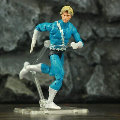 "Marvel Legends X-MEN Quicksilver 6"" Action Figure With Movie Pietro Maximof Head"