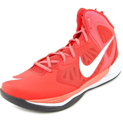 separation shoes 34048 ca8b8 Nike Prime Hype DF Round Toe Synthetic Basketball Shoe available at Ebay  for Rs.3128.08