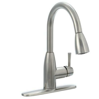 NEW!!  AMERICAN STANDARD Fairbury Single-Handle Pull-Down Sprayer Kitchen Faucet