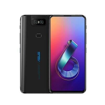 Asus Zenfone 6 Smartphone  6.4  256GB 8GB RAM IPS LCD ZS630KL-2A005EU comprar usado  Enviando para Brazil