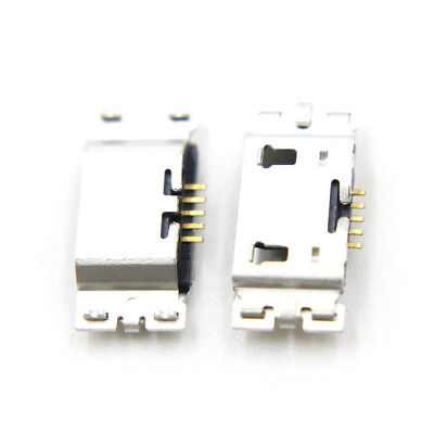 2 X For Asus ZenFone Go 5.5 TV ZB551KL X013D charging port connector plug dock