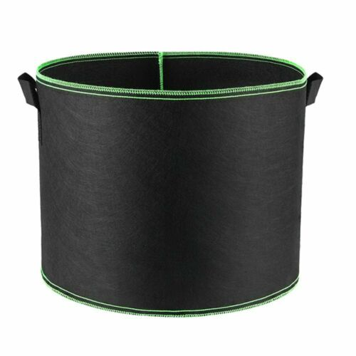 HONGVILLE Grow Bags/Aeration Fabric Pots