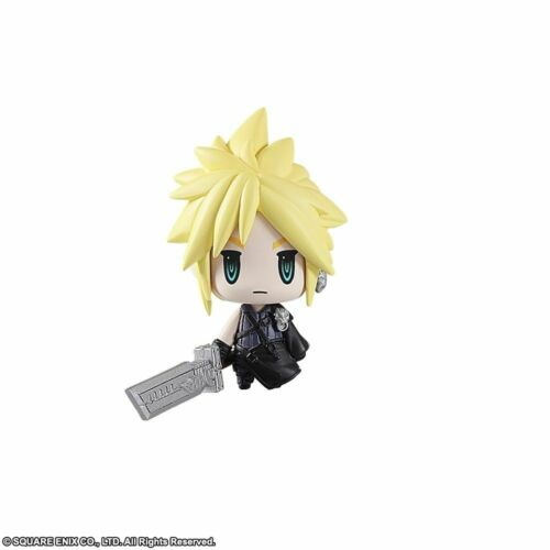 **NEW** Cloud Stife 30th Aniversary Final Fantasy Trade Arts Mini Vol. 2
