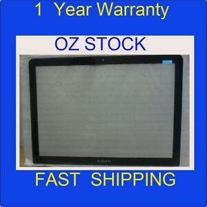 NEW-A1278-LCD-LED-screen-Front-Glass-cover-for-Apple-Macbook-13-3-Unibody-A1278