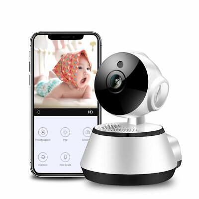 Baby Monitor Audio WiFi Video Baby Monitor with Camera and A