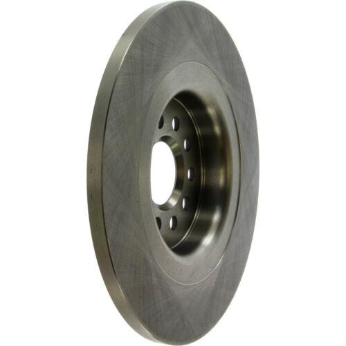 Centric 121.20019 Disc Brake Rotor