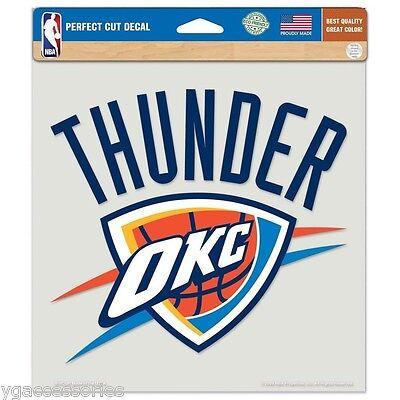- NBA Oklahoma City Thunder Wincraft 8