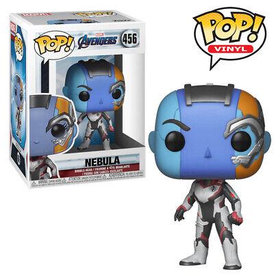 Pop! Bobble: Avengers Endgame: Nebula