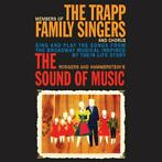 cd - trapp family singers  - THE SOUND OF MUSIC (nieuw)