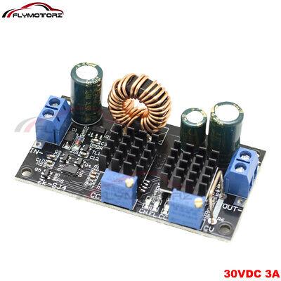 1 Pcs 35w Dc 3a Boost Buck Adjustable Step-updown Power Supply Converter Module