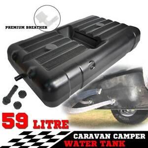 59 Litre Water Tank Underbody 59L 4wd Motor 4x4 Fresh Caravan Cam Wangara Wanneroo Area Preview
