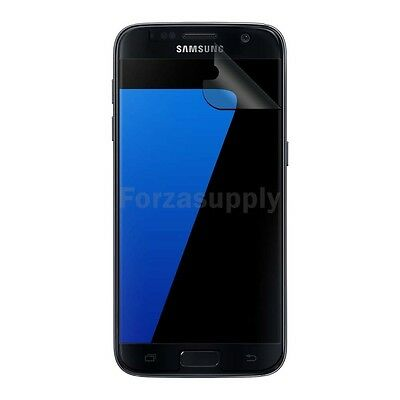 LCD Ultra Clear HD Screen Shield Protector for Android Phone Samsung Galaxy S7