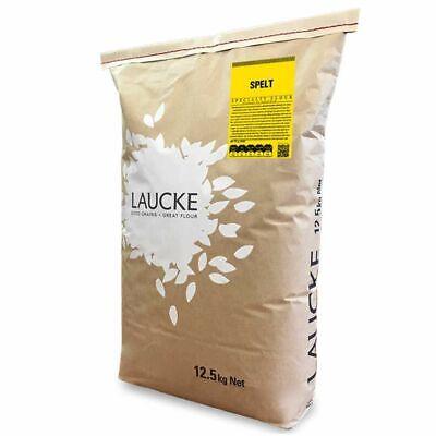 Laucke Spelt Flour (12.5kg)