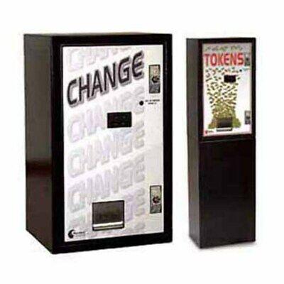 Standard Change Makers MC700 Change Machine