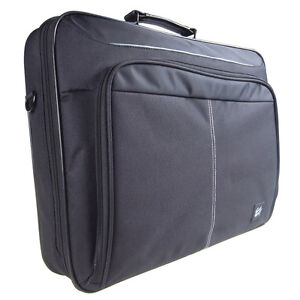 Gear 17 / 17.4 Inch Widescreen Laptop Bag Carry Case Executive Design