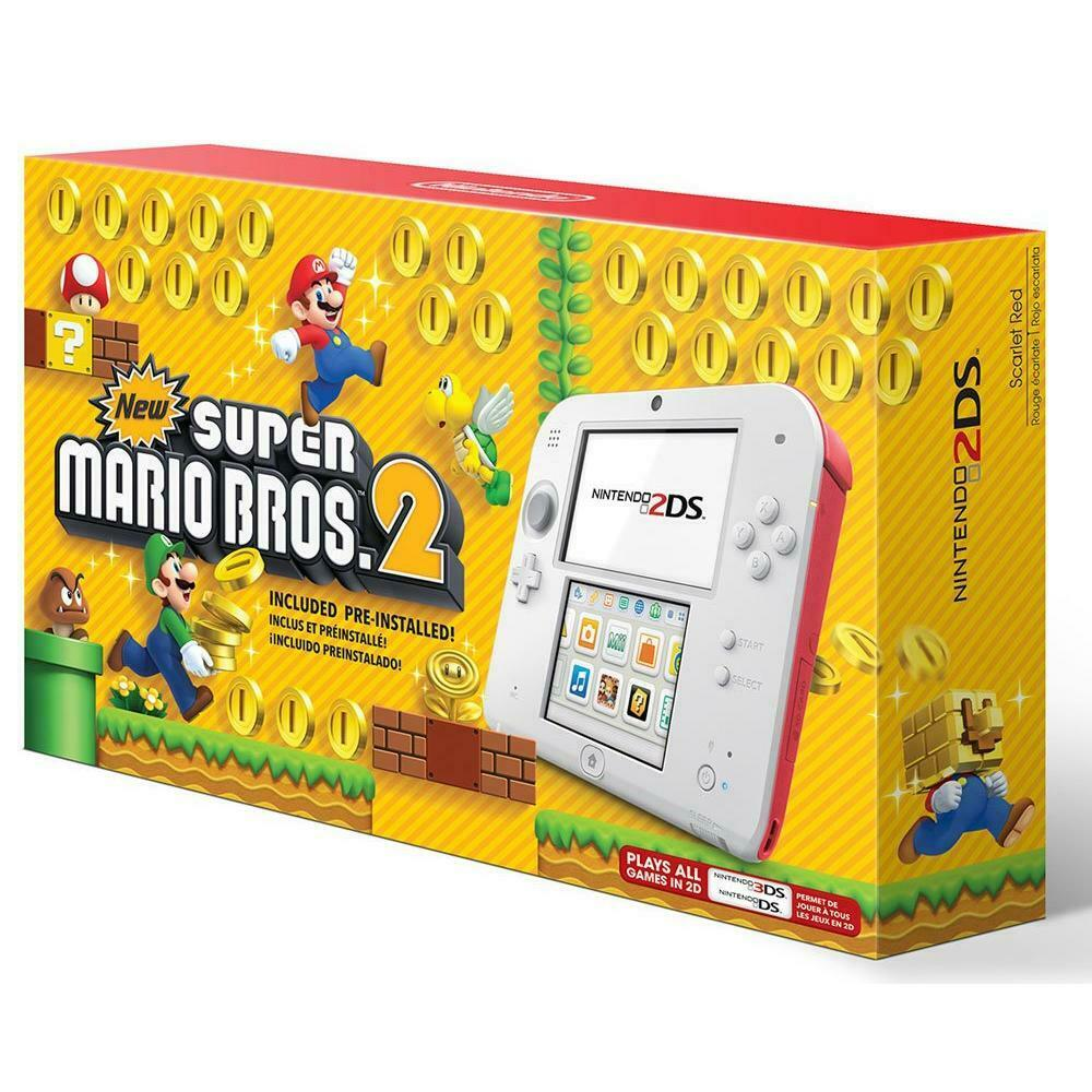 new-nintendo-2ds-super-mario-bros-2-game-charger-4gb-stylus-6-ar-cards