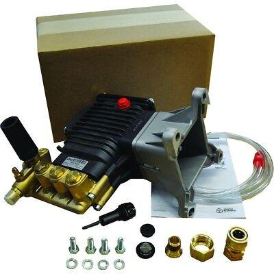 Annovi Reverberi Rsv33g31-pkg Pressure Washer Pump 3100psi 3.3gpm 1 9-13hp