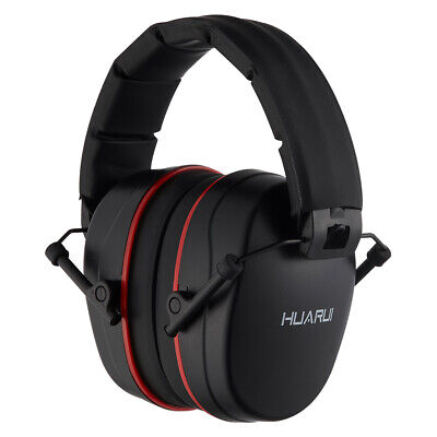 Shooting Ear Muffs Noise Reduction Hearing Protection Hunting Safety Earmuffs