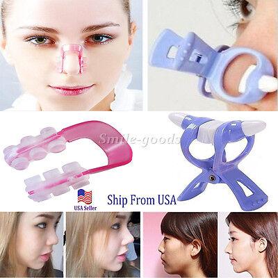 Magic Nose Up Shaping Shaper Lifting + Bridge Straightening Beauty Clip USA