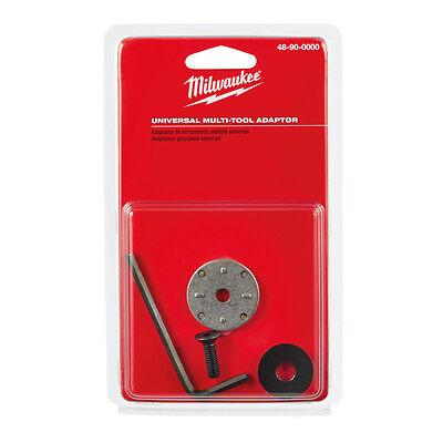 Milwaukee 48-90-0000 Universal Multi-Tool Adaptor