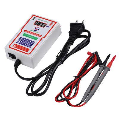 0-300V Output LED Tester LED TV Backlight Testers Multi-Function Repairing U6A7