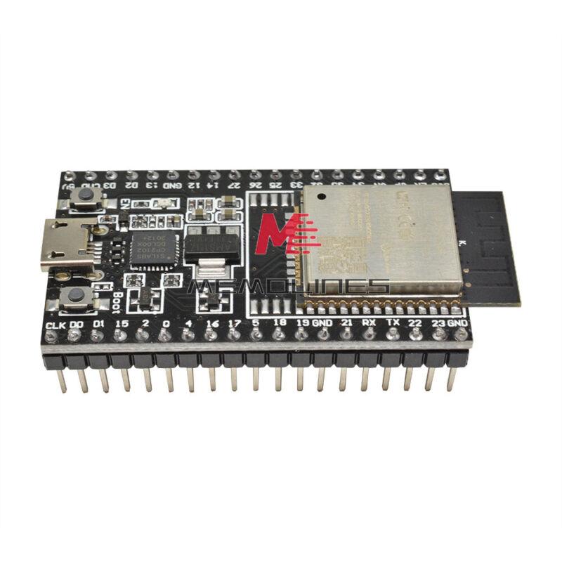 Esp32-devkitc V4 Development Board Esp32 Development Board Esp32-wroom-32d