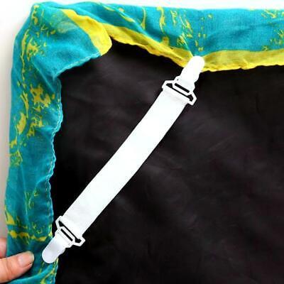 4pcs/Set Bed Sheet Clips Holder - $4.99