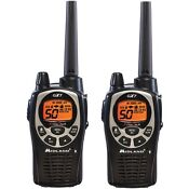 Midland GXT 2 Way Radio